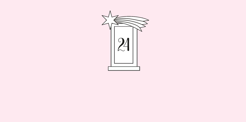 Weihnachtsgrüße Für Putzfrau.Adventskalender Türchen Nr 24 Style Roulette