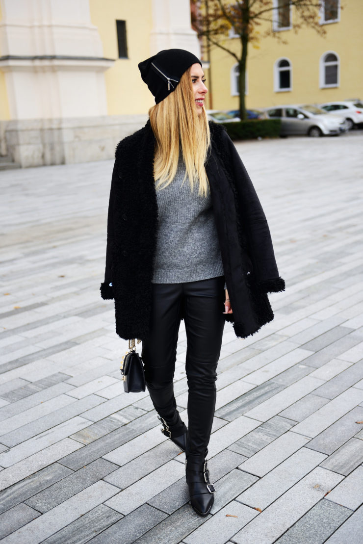 black is beautiful, look, luisa lion, farfetch