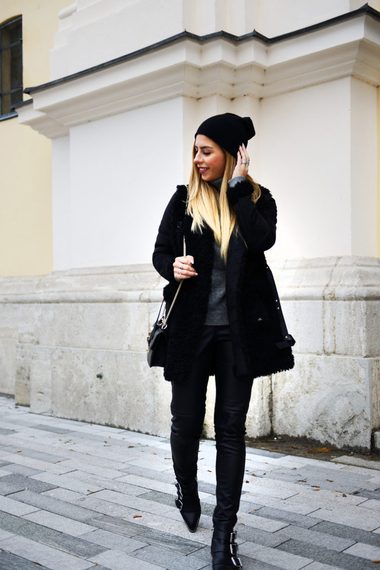 cozy look, farfetch, sweater