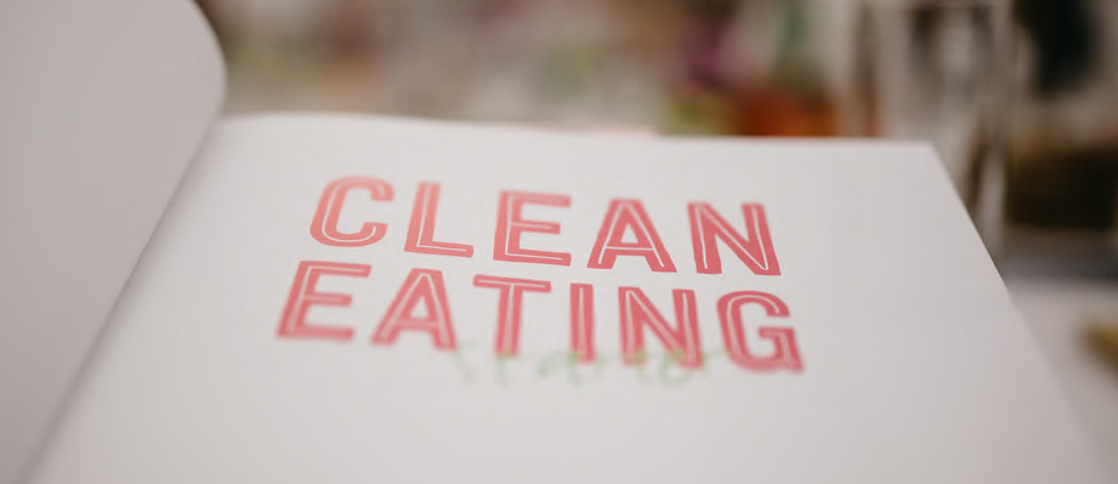 Clean Eating Our Clean Journey