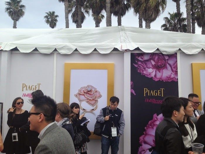 piaget Independent Spirit Awards