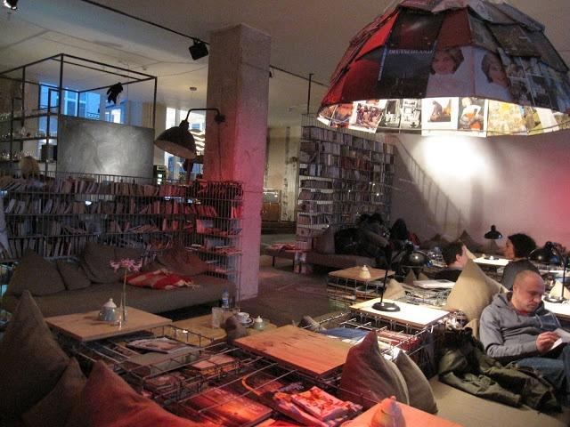 Yorker Trend Blog Meeting in Berlin - Luxus Pur!