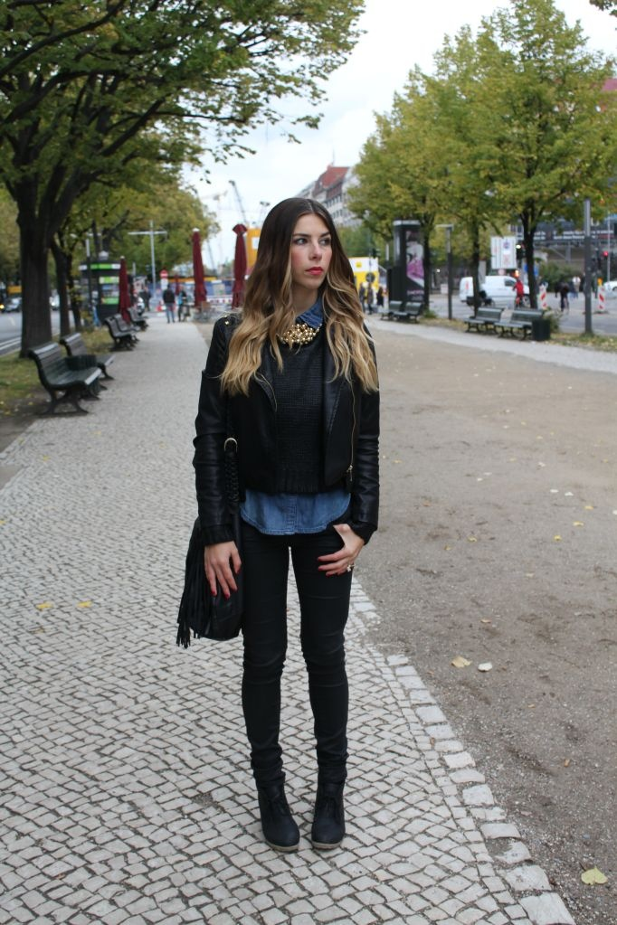Outfit: Laid-Back Berlin