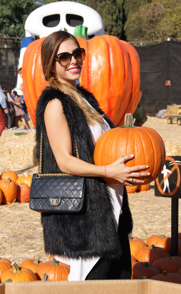 pumpkin event los angeles